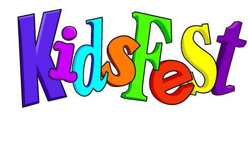 KidsFest logo 2017 - no strapline